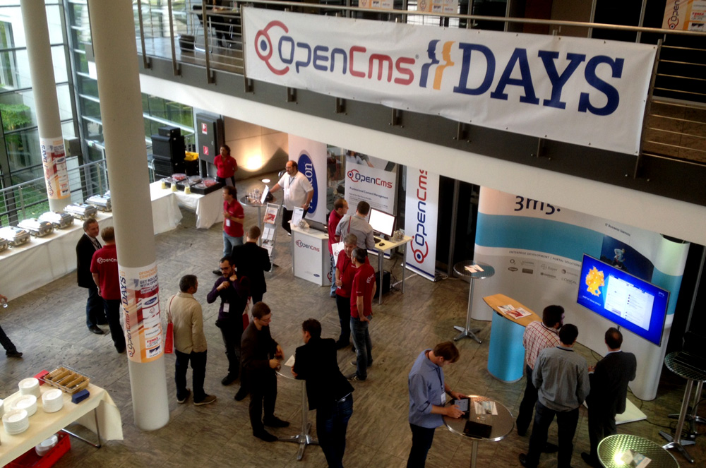 OpenCms-Days-2013