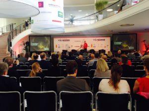Vortrag auf den VIR Innovationstagen in Berlin