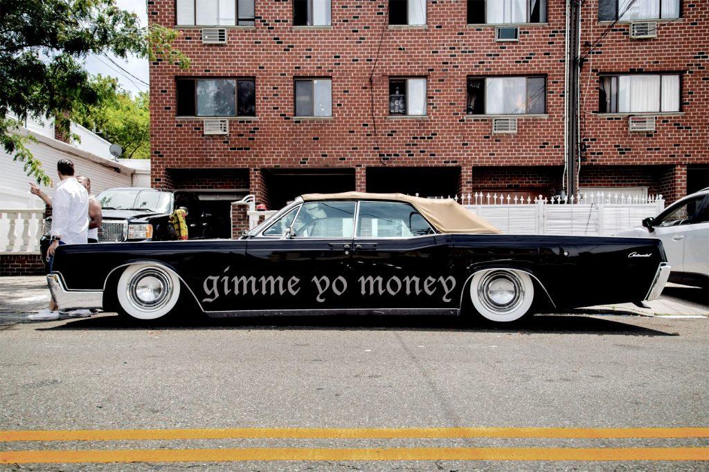 User Centered Design gimme yo money