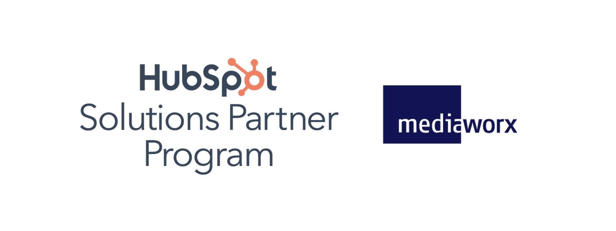 mediaworx HubSpot Partner Advisory Council 2021