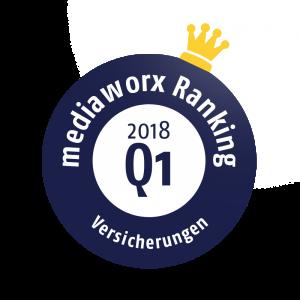 mwx badge 2018 q1